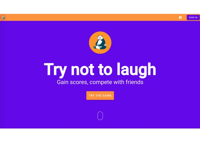 TryNotToLaugh.online – screenshot 3