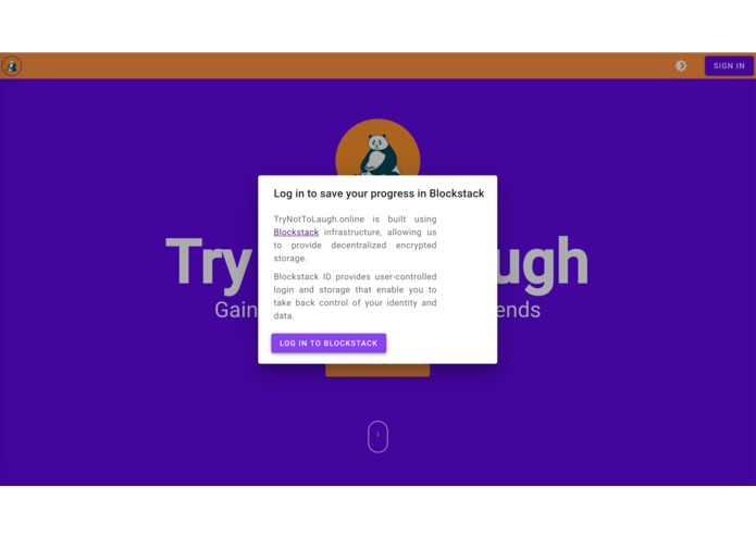 TryNotToLaugh.online – screenshot 6