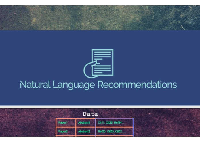 NaturalLanguageRecommendations – screenshot 4