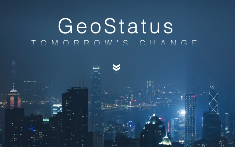 GeoStatus – screenshot 4