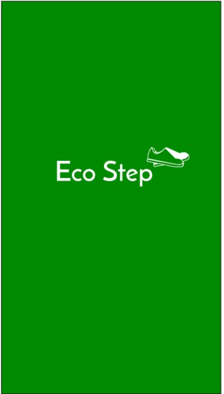 EcoStep – screenshot 1