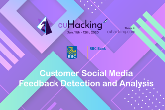 RBC Challenges: Twitter Customer Feedback Analysis