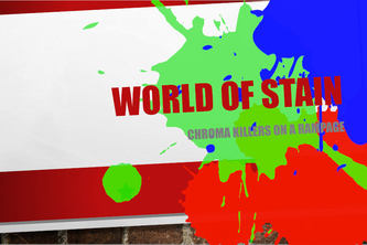 World of Stain