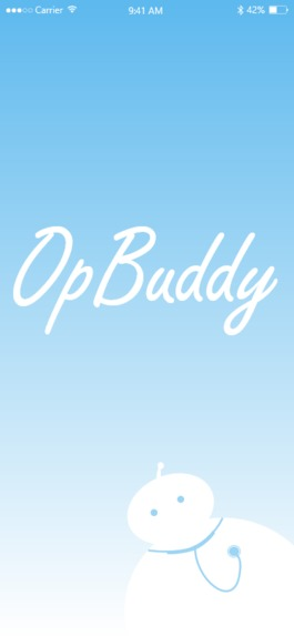 OpBuddy – screenshot 1