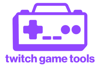 Twitch Game Tools