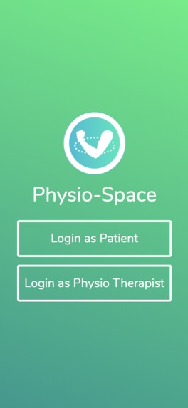 Physio Space – screenshot 1