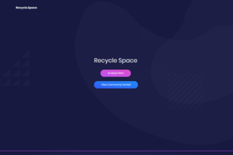 Recycle.Space