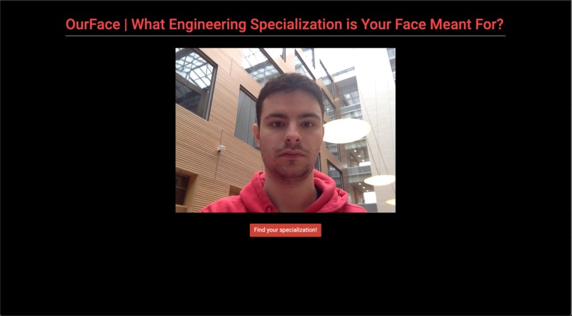 Our Faces – screenshot 1