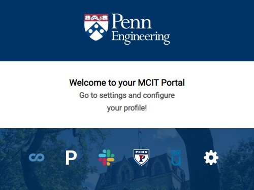 MCIT Portal - a Chrome Extension – screenshot 2