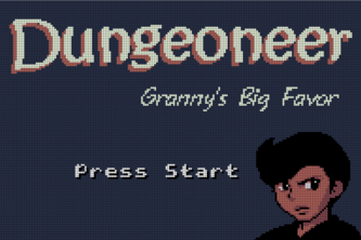 Duneoneer: Granny's Big Favor