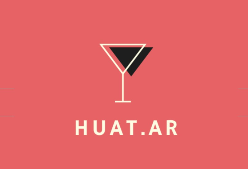 Huat.AR – screenshot 1