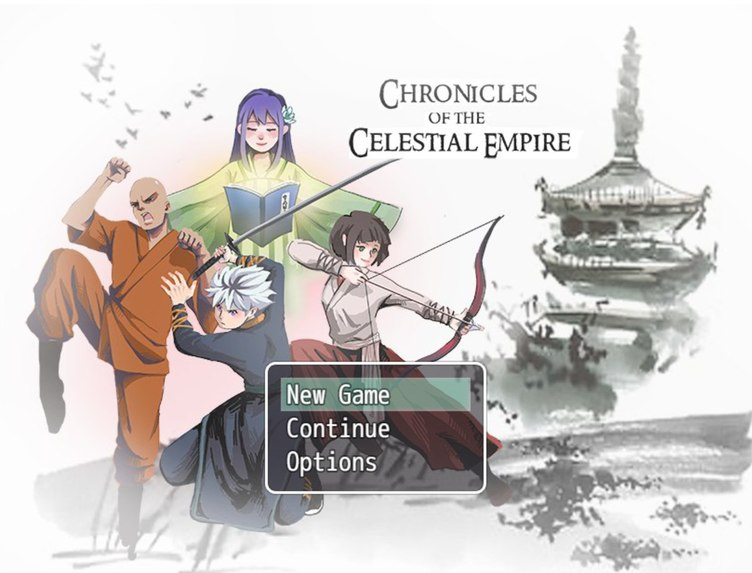 Chronicles of the Celestial Empire (天朝之传) – screenshot 1