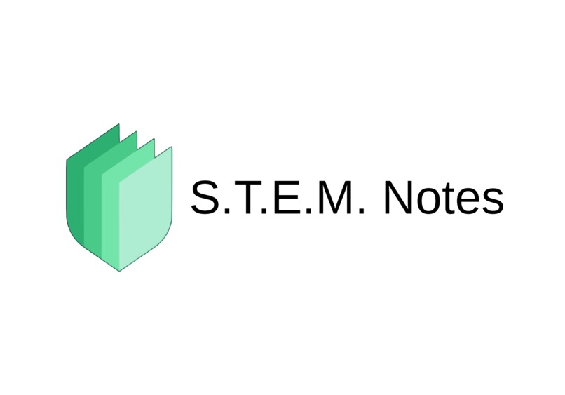 STEM Notes – screenshot 1