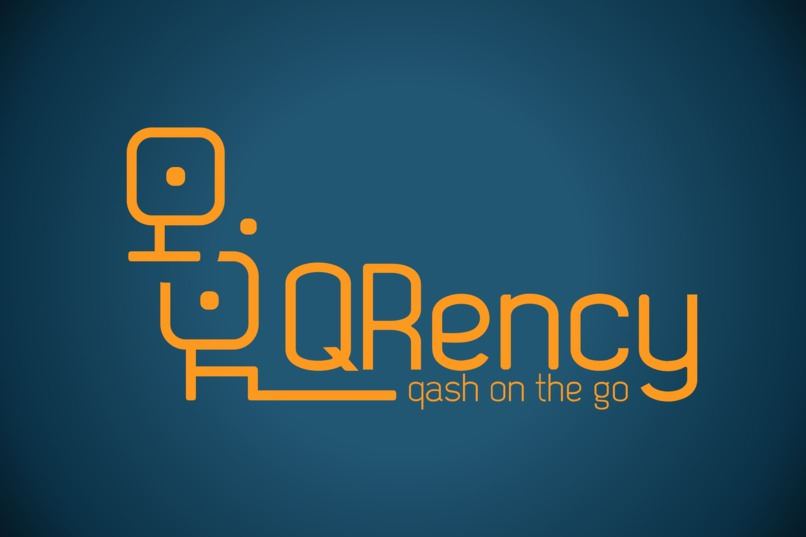 QRency – screenshot 1
