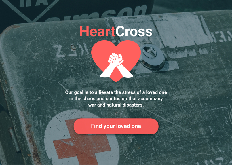 HeartCross  – screenshot 1