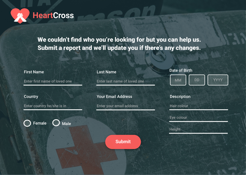 HeartCross  – screenshot 4