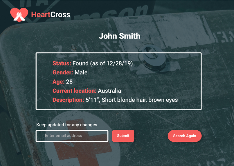 HeartCross  – screenshot 3