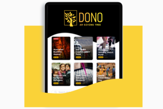 DONO: Giving Tree