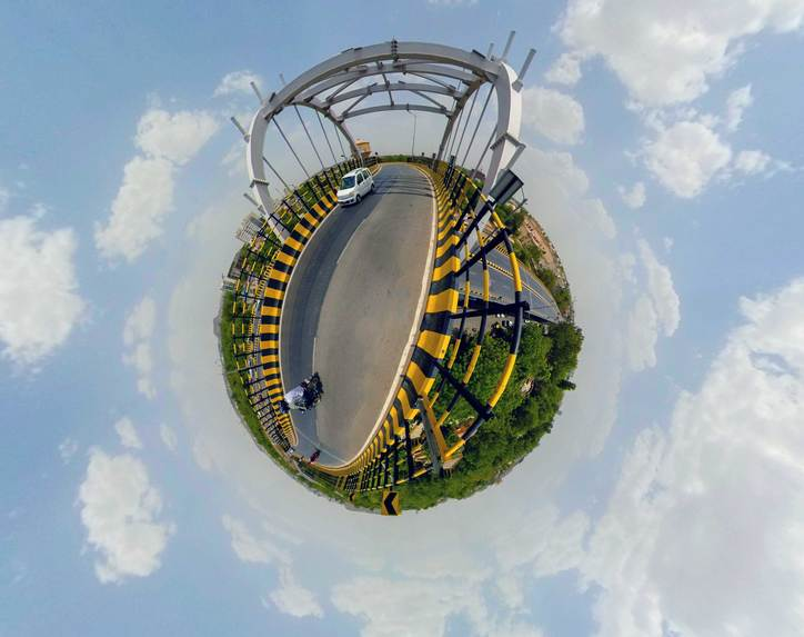 360 Degree Virtual Tour  – screenshot 2