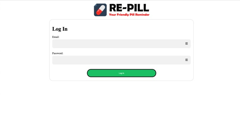 Re-Pill – screenshot 2