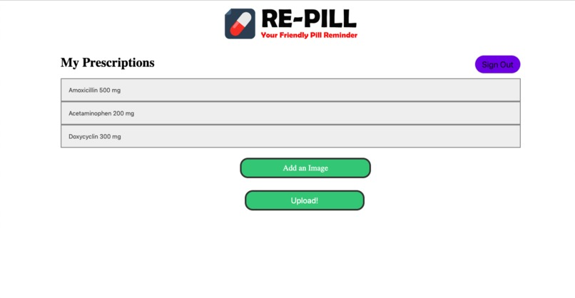 Re-Pill – screenshot 3