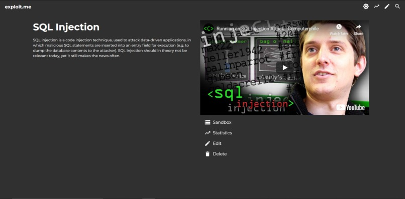 exploit.me – screenshot 3