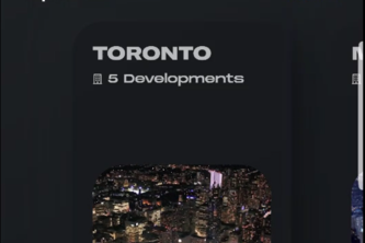 REALX8 - Streamlining the Real Estate Industry|Flutter,Unity