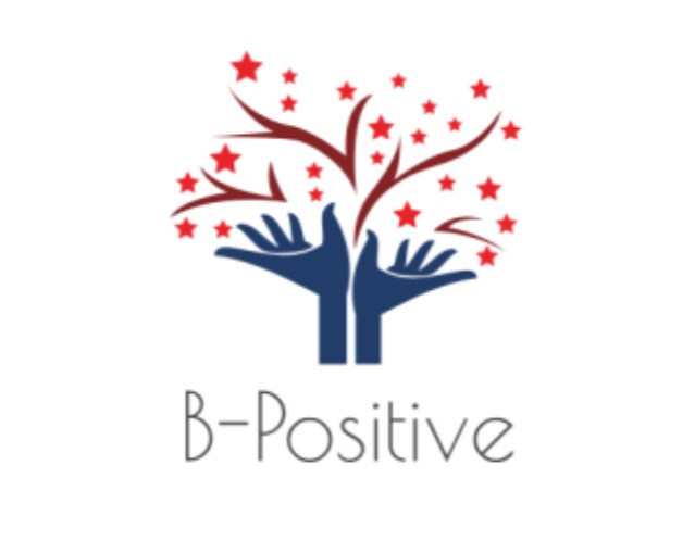 B-Positive – screenshot 1