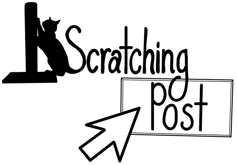 Scratching Post – screenshot 1