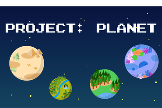 Project: Planet