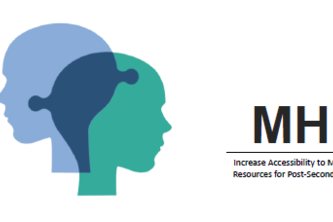 Mental Health Project (MHP)