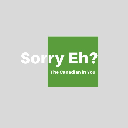 Sorry Eh? – screenshot 1