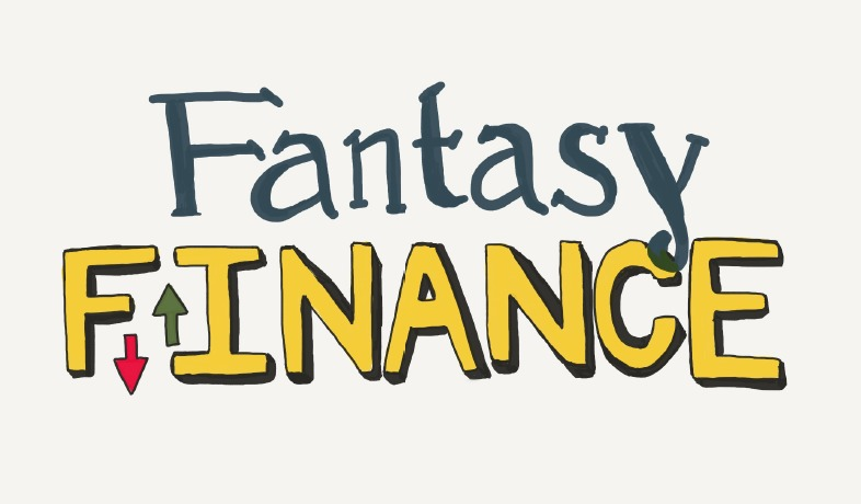 FantasyFinance – screenshot 3