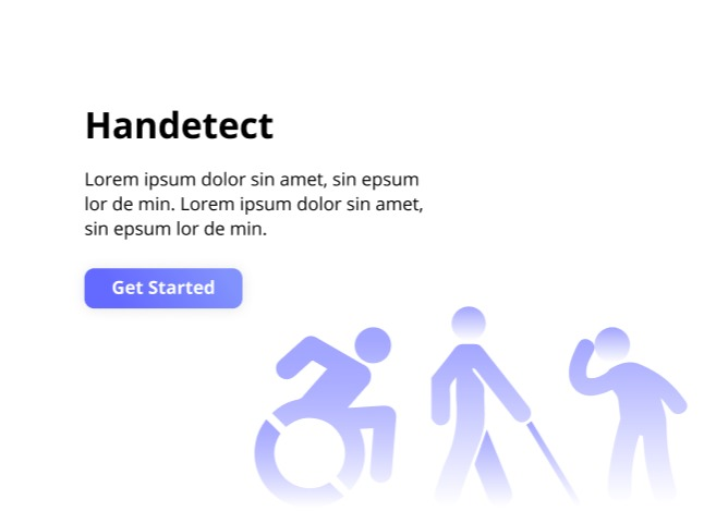 Handetect – screenshot 3