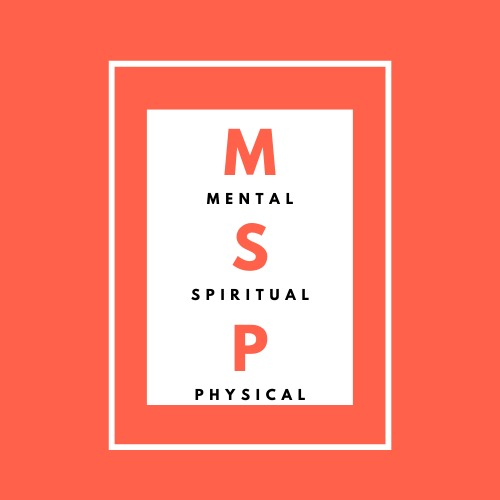 MPS - Mental Spiritual Physical – screenshot 1