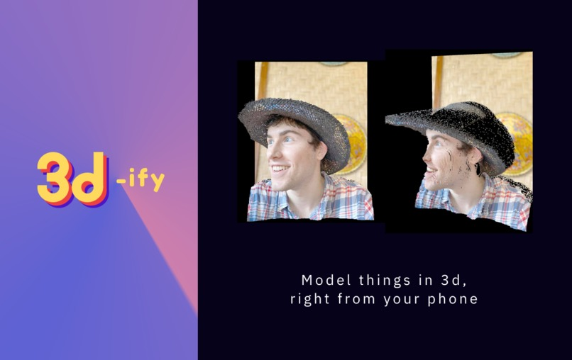 3D-ify – screenshot 1