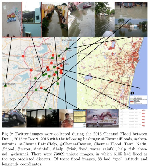 "Detecting Ground-Level Natural Disaster Images ""In The Wild"" – screenshot 3"