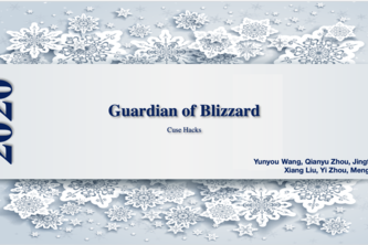 Guardian of Blizzard