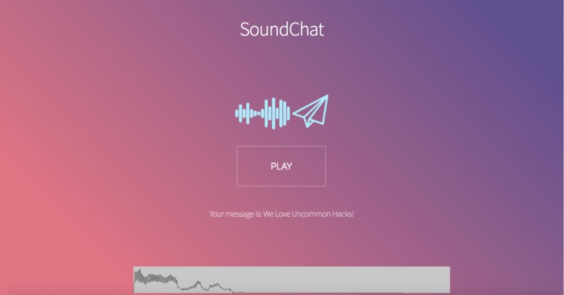 SoundChat – screenshot 2