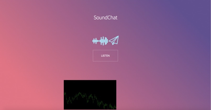SoundChat – screenshot 3