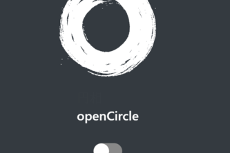 openCircle