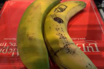DMCA Takedown Notices for Porch Piracy. Also Banana Tattoos.