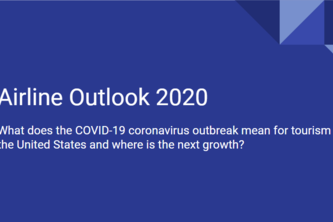 Airline Outlook 2020