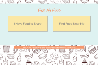 Find My Food