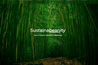 Sustainabeanity