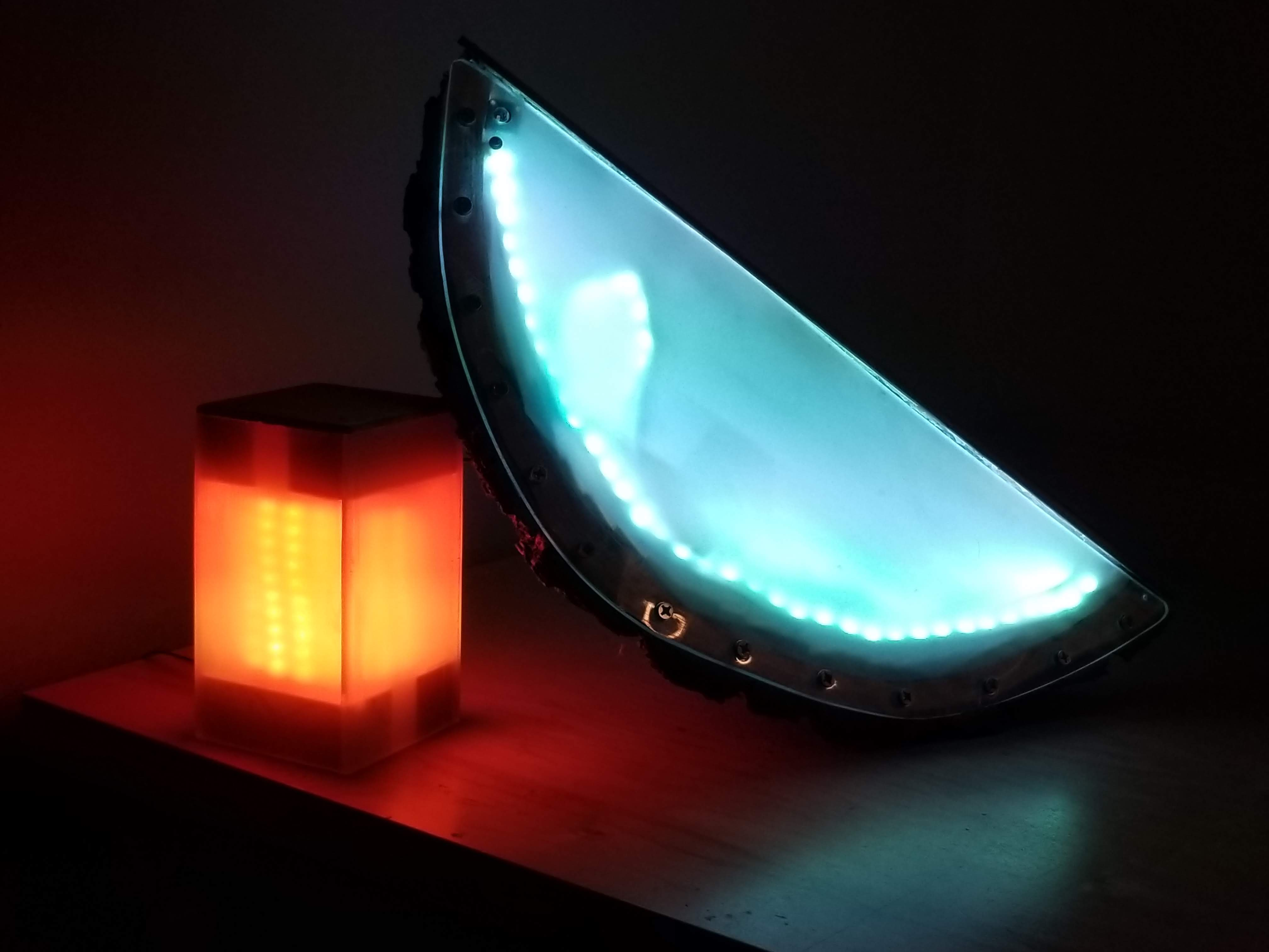Cool Lamps For Room 0x225 Devpost