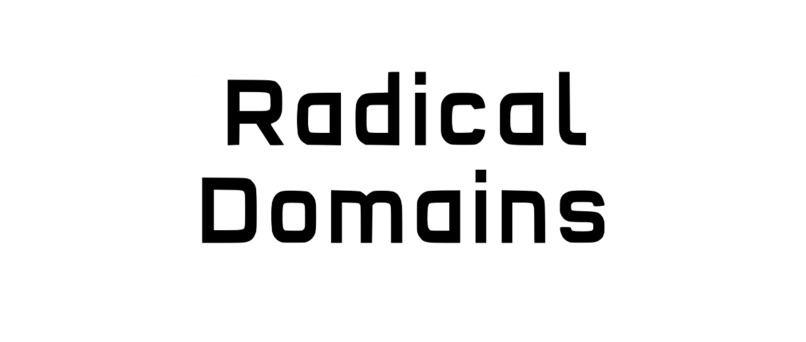 Radical Domains – screenshot 1
