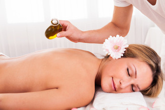 female to male full body to body massage center in Delhi