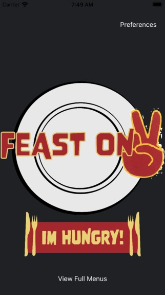 Feast On – screenshot 4