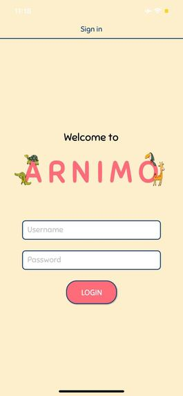 ARNIMO – screenshot 2